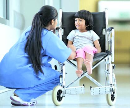 Best pediatric surgery hospital in Hyderabad